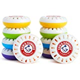 Munchkin Arm and Hammer Nursery Fresheners, Assorted Scents of Lavender or Citrus, 10 Count