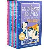 Sherlock Holmes Children's Collection: Shadows, Secrets and Stolen Treasure