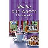 Mocha, She Wrote: A Bakeshop Mystery: 13