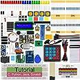 Freenove RFID Starter Kit for Raspberry Pi 4 B 3 B+ 400, 544-Page Detailed Tutorials, Python C Java Scratch Code, 204 Items,