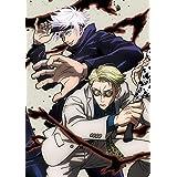 【Amazon.co.jp限定】呪術廻戦 Vol.3 Blu-ray (初回生産限定版) (全巻購入特典「描き下ろし全巻収納BOX」 引換シリアルコード付)