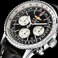 Breitling Watch Review