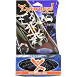 Yankz Sure Lace Round Elastic Shoe Laces