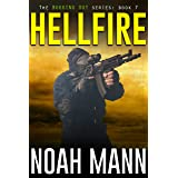 Hellfire (The Bugging Out Series Book 7)
