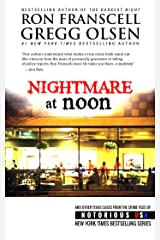 Nightmare at Noon (Texas, Notorious USA) Kindle Edition