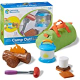 Learning Resources LER9247 New Sprouts Camp Out 9 L x 5 W in