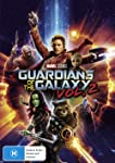 Guardians Of The Galaxy: Vol 2 (DVD)