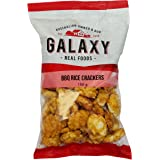 Galaxy Foods Fried Rice Crackers Bbq, 150 g