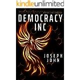 Democracy Inc: A YA Dystopian Thriller