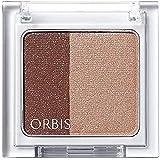 ORBIS(オルビス) ツイングラデーションアイカラー ココアシナモン ◎アイシャドウ◎
