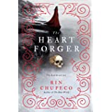 The Heart Forger: Bone Witch #2