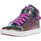 Skechers Kids Girls Fashion Athletics Sneaker