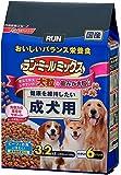 ランミール ラン・ミールミックス 大粒成犬用 3.2kg
