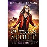 Outback Spirit (Australian Supernatural Book 1)