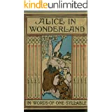Alice in Wonderland By Lewis Carroll (Lewis Carroll) (English Edition)