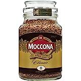 Moccona Classic Dark Roast Freeze Dried, 200 g