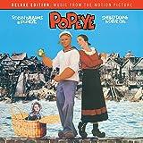 POPEYE (DELUXE SOUNDTRACK) [2CD]