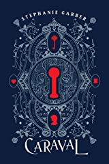 Caraval Collector's Edition Hardcover