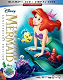 The Little Mermaid (30th Anniversary Signature Collection…