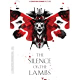 Criterion Collection: Silence of the Lambs [DVD] [Import]
