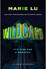 Wildcard (Warcross 2) Kindle Edition