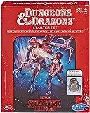 Hasbro ゲームストレンジャーシングス ダンジョンズ&ドラゴンズ ロールプレイングゲームスターターセット 標準 マル…