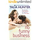 No Funny Business (The Lennox Brothers Romantic Comedy)