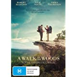 A Walk In The Woods (DVD)