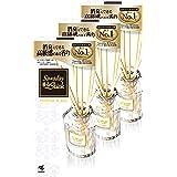 【まとめ買い】サワデー香るスティック 芳香剤 部屋用 パルファム ブラン 本体 70ml×3個 ルームフレグランス