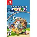 Katamari Damacy Reroll for Nintendo Switch