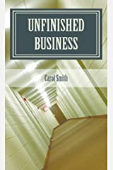Unfinished Business Kindle Edition