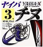 ささめ針(SASAME) XT-05 フック 釣り針