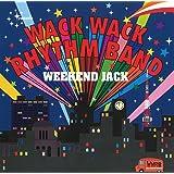 WEEKEND JACK (+1disc) [BRIDGE-261/2]