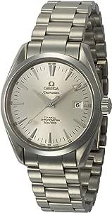 [オメガ]OMEGA 腕時計 OMEGA シーマスター アクアテラ 2503.30 メンズ [並行輸入品]