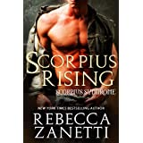 Scorpius Rising (The Scorpius Syndrome Book 4)