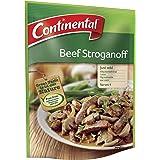 CONTINENTAL Recipe Base   Beef Stroganoff, 40g