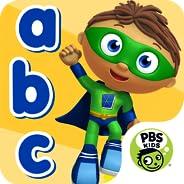 Super Why! ABC Adventures