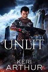 Unlit (A Kingdoms of Earth & Air Novel Book 1) Kindle Edition