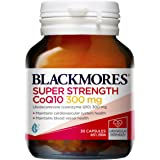Blackmores Super Strength CoQ10 300mg (30 Tablets)