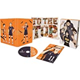 ハイキュー‼ TO THE TOP Vol.3 [DVD]