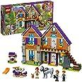 レゴ(LEGO) フレンズ ミアのどうぶつなかよしハウス 41369 ブロック おもちゃ 女の子