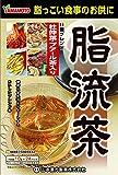 山本漢方製薬 脂流茶 10g×24包