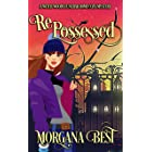 Repossessed: Funny Cozy Mystery (Witch Woods Funeral Home Book 6)