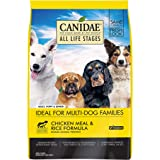 Canidae All Life Stages Dry Dog Food, Chicken Meal and Rice, 15lbs