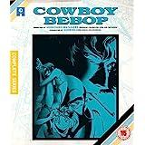 Cowboy Bebop - Complete Blu