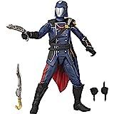 "G.I. Joe - Classified Series - 6"" Cobra Commander - Figure 06 - Multiple Accessories - Custom Package Art - Premium Collectib"