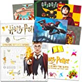 Harry Potter Poster Book Super Set ~ 12 Harry Potter Posters Featuring Harry, Ron, Hermione, and More (Harry Potter Room Deco
