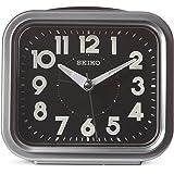 Seiko QHK023SLH Bedside Alarm Clock