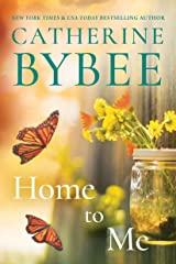 Home to Me (Creek Canyon Book 2) Kindle Edition