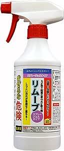 カビ取り・除菌工房の【リムーブ】スプレージェルタイプ(500g)